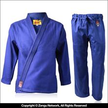 Fuji Blue Children's Jiu Jitsu Gi